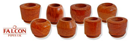 falcon hunter bowls