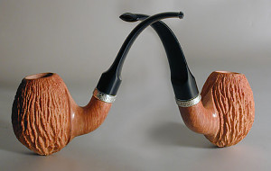 Negoita pipe