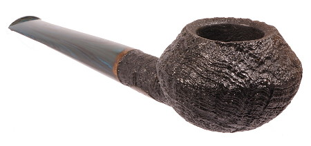 une pipe de Giovanni Placentile - Gio Pipes