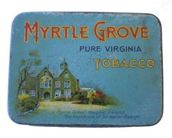 boite tabac myrtle grove