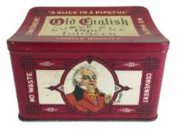 boite tabac old english