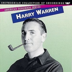 pochette harry warren
