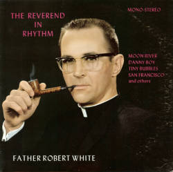 pochette father robert white