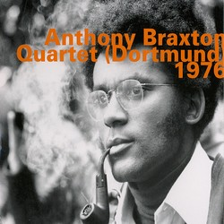 pochette anthony braxton