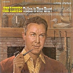 pochette jim reeves