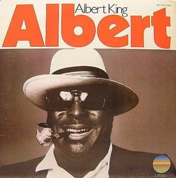 pochette albert king