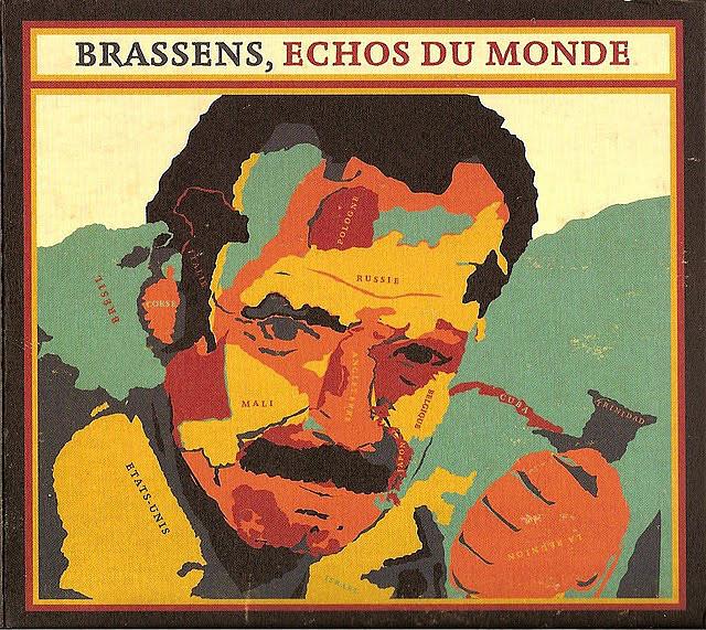 Georges Brassens - Georges Brassens