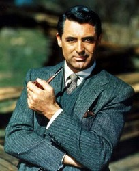 Cary Grant pipe