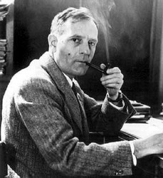 Edwin Hubble pipe