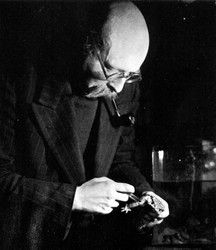 Jean Rostand pipe