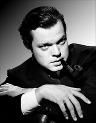 Orson Welles pipe