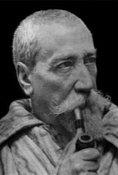 Anatole France pipe