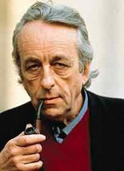 Louis Althusser pipe