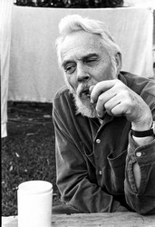 Harry Partch pipe