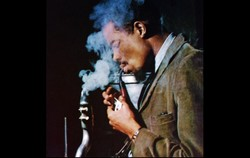 Eric Dolphy pipe