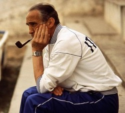 Enzo Bearzot pipe