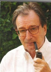 Jean-Luc Marion pipe