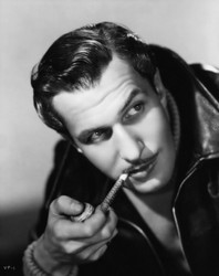 Vincent Price pipe