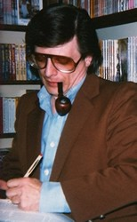 Harlan Ellison pipe