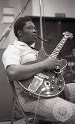 BB King pipe