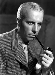 Howard Hawks pipe