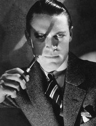Chester Morris pipe
