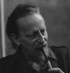 Theodore Sturgeon pipe