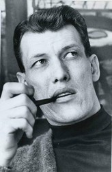 Ted Cassidy pipe