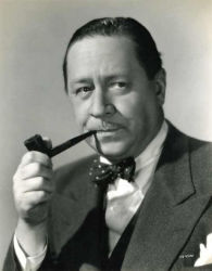 Robert Benchley pipe