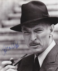 Lee Van Cleef pipe
