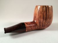 une pipe de Chris von Atzigen
