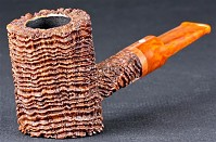 une pipe de J.T. Cooke