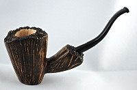 une pipe d'Angelo Fassi