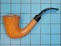 une pipe Genod