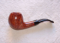 une pipe de Flavio  Guidi