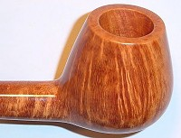 une pipe de Tonino Jacono