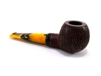 une pipe de Nick Ramaekers, Massis Pipes