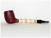 une pipe de Markus Meyer