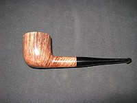 une pipe de Daniel Mustran - ND Pipes