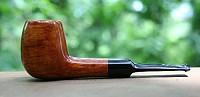 une pipe de David Johnson