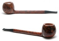 une pipe de Will Purdy