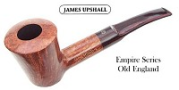 une pipe de James Upshall