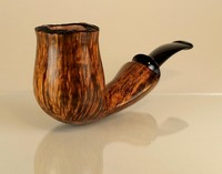 une pipe de Bill Walther