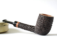 une pipe de Rafal Wozniak