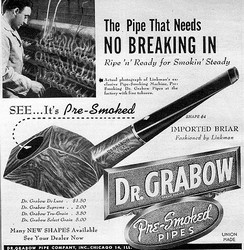 grabow pipe