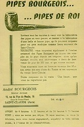 bourgeois pipe
