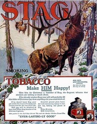 tabac stag