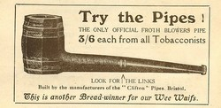 try pipe
