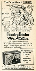 tabac country doctor