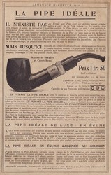 ideale pipe